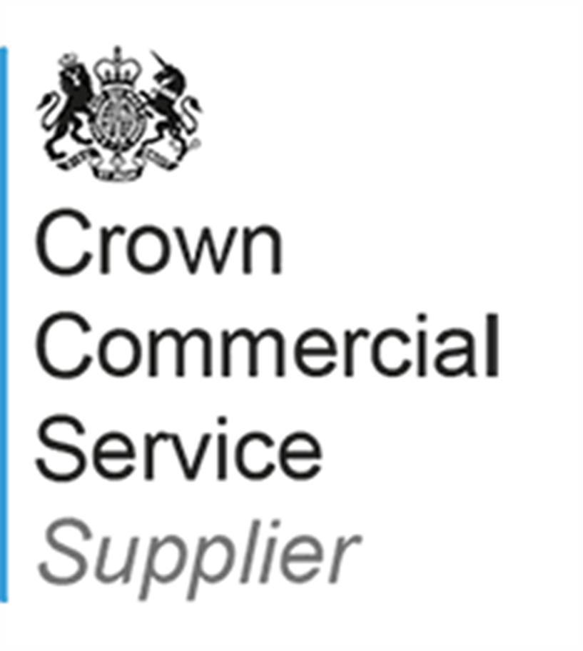 Awarded Crown Commercial Supplier for a Second Year Running Image