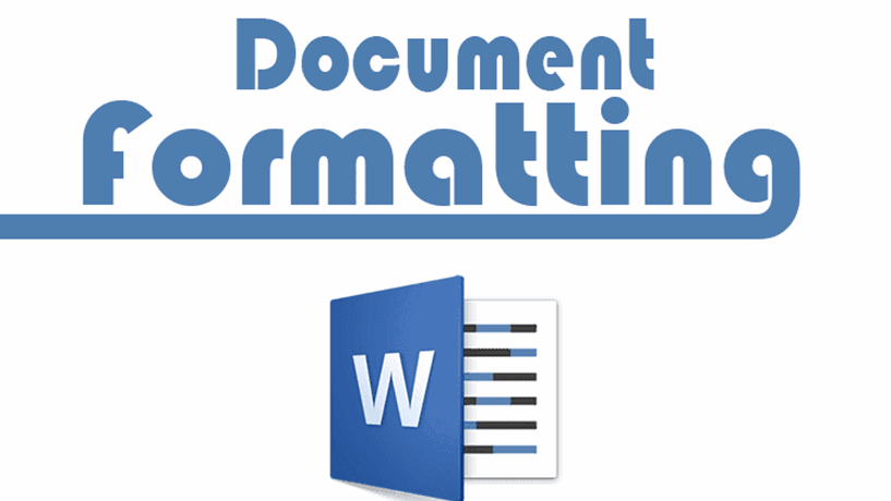 Protecting a Word Document Image