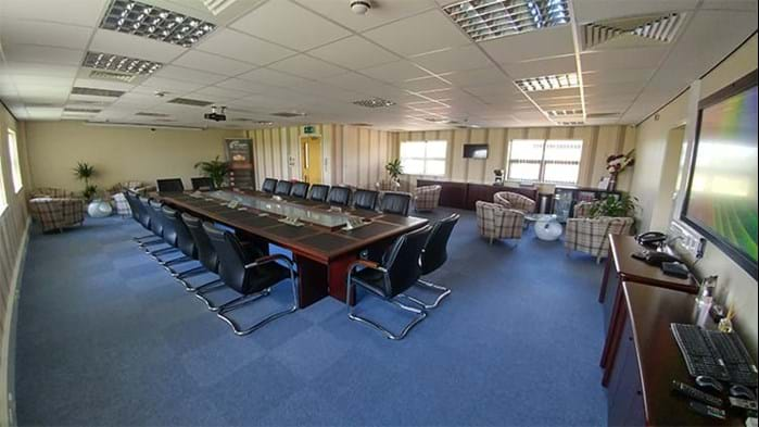 Executive Conference and Training Centre