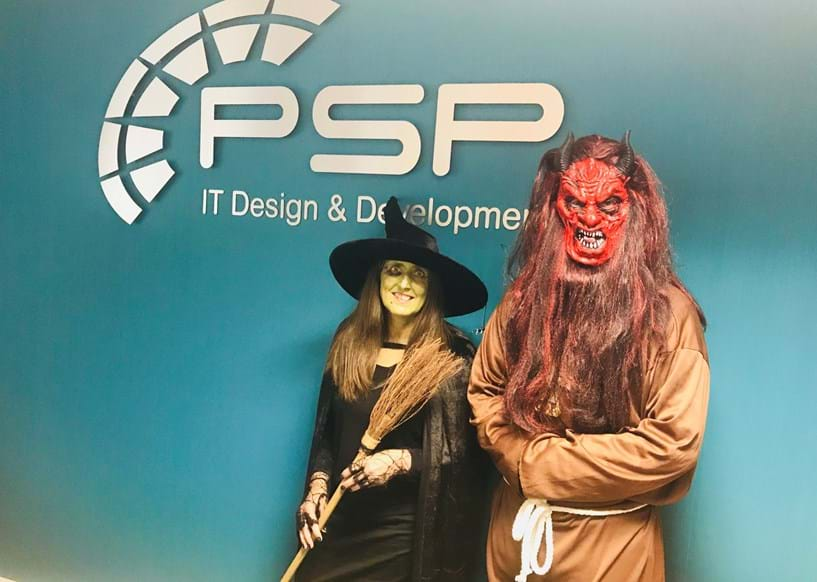Halloween at PSP Image