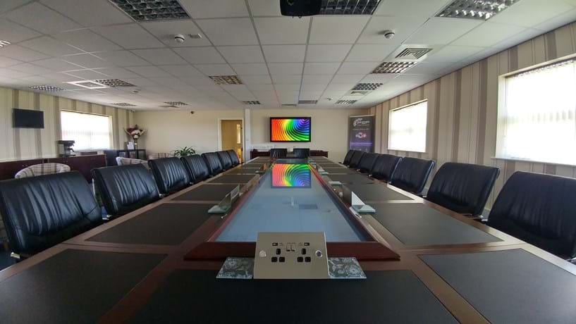 Executive Conference and Training Centre Image 5