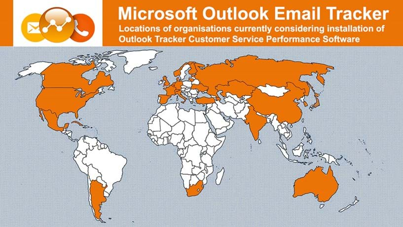 Customer Service Performance Software Attracts Global Interest Image